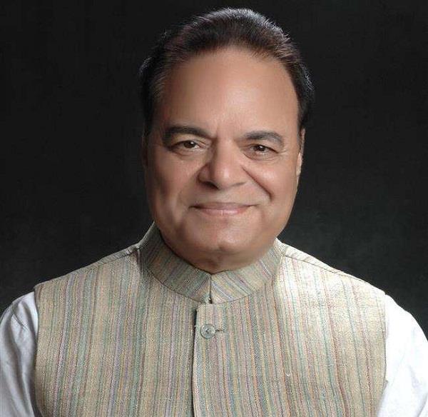 congress mp chaudhary santokh singh