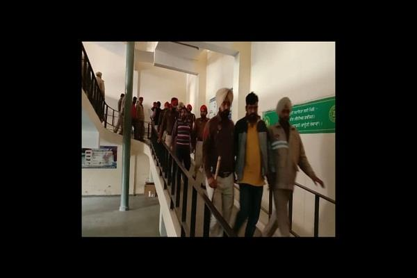 pali murder case 6 convicts imprisoned for life