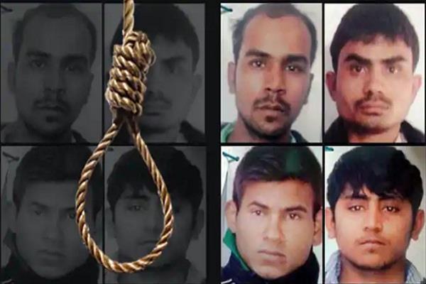 nirbhaya s culprits may soon be hanged