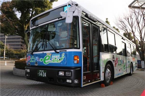 punjab based electric buses to run on japanese