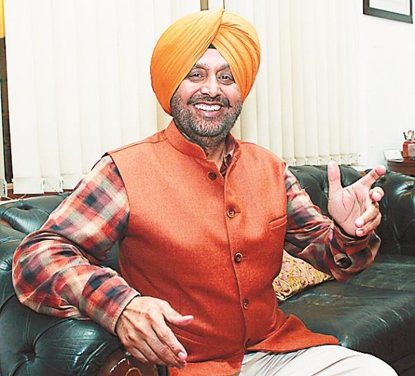 sukha lali full faith in investigation of ed