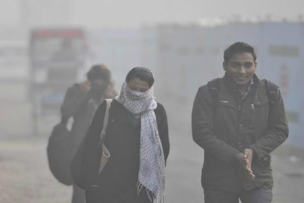 weather change in haryana