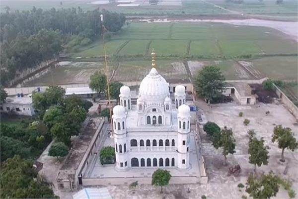 security agencies become vigilant to kartarpur corridor