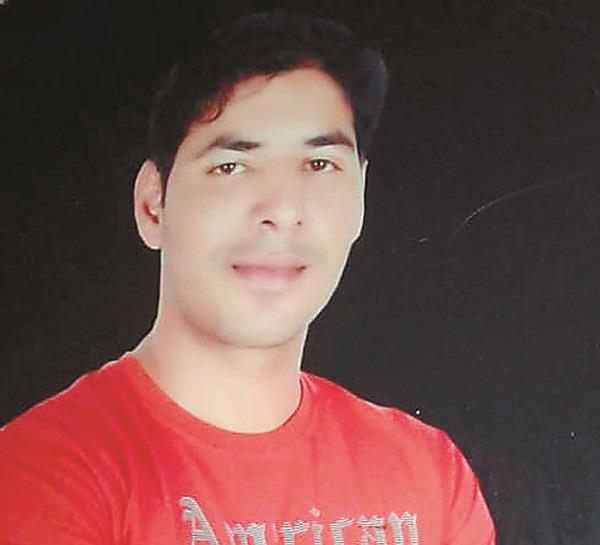 accused husband arrested