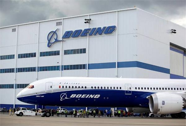 boeing recommends grounding 777 airplanes