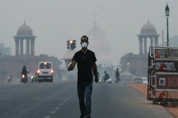 depression suicide cases increase due to pollution