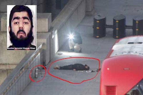 london bridge attacker usman khan buried in pok