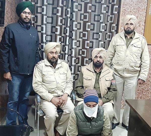 fraud case in khanna