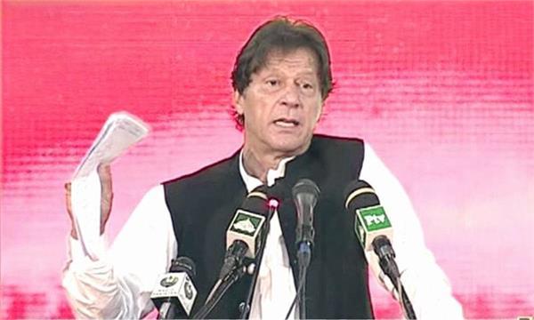 pm imran says matter of shame that polio still prevalent in pakistan