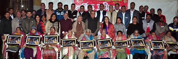 shrimad bhagwat maha purana katha week