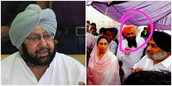 politicians and gangsters nexus will be investigated amarinder