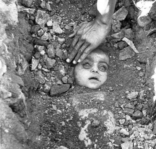 35 years of bhopal gas tragedy people not forgot that day