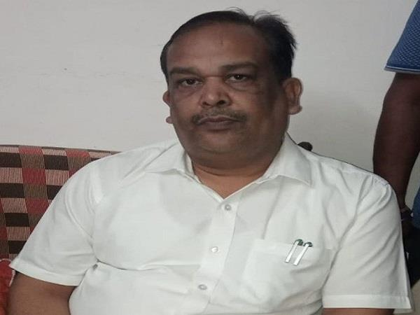 joint director of agriculture department arrested taking bribe of 2 lakhs