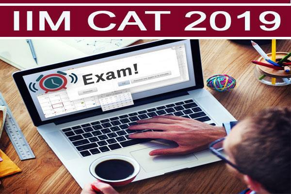 cat final answer key 2019 released how to check exam details