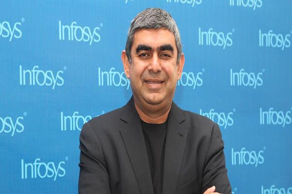 vishal sikka joins board of directors of oracle