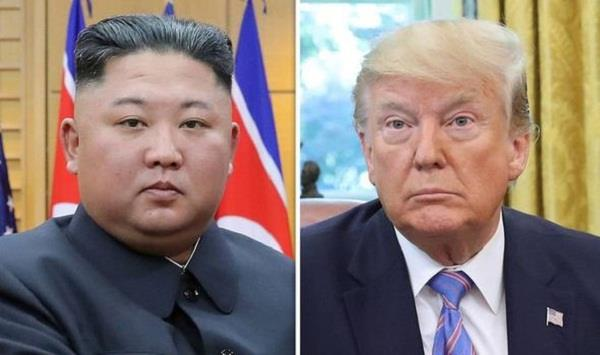 would be surprised if north korea acted hostilely trump