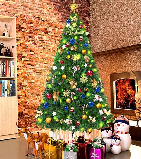 Feng Shui Tips: ग्रीन नहीं, इस रंग का क्रिसमस ट्री लगाना भी होता है शुभ