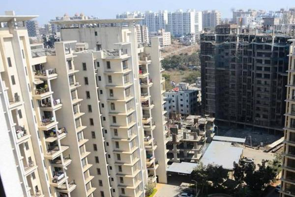 realty sector linked npa up 7 3  rbi