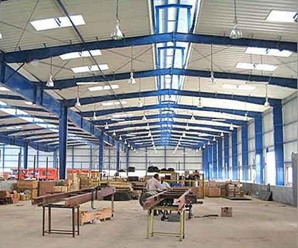 405 shops to be pre fabricated in first phase under smart city