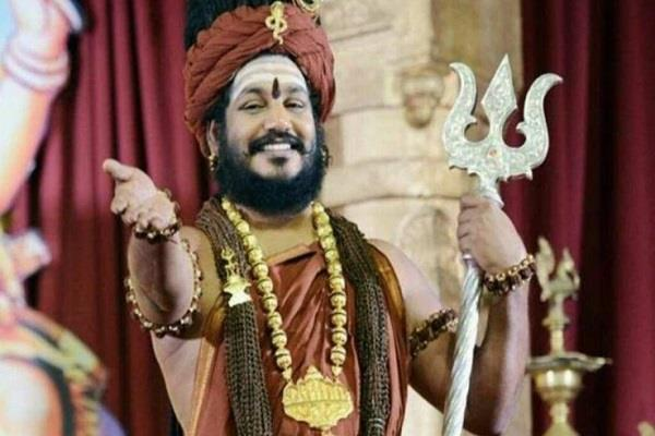 nityananda new video got viral