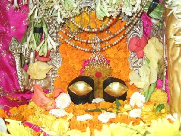 new year fairs started in naina devi temple