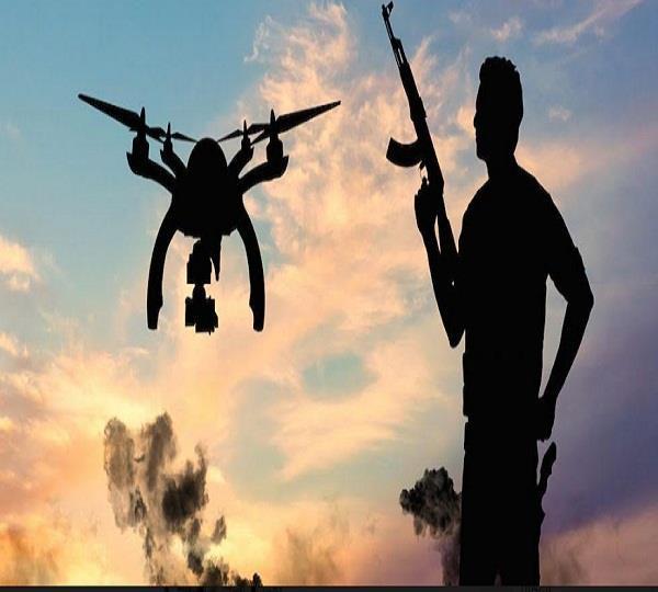 punjab targeted by khalistani organizations