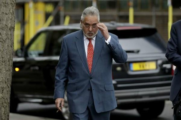 indian banks reached london court to declare vijay mallya bankrupt