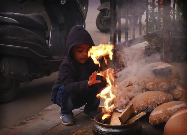 cold havoc winter breaks record in delhi