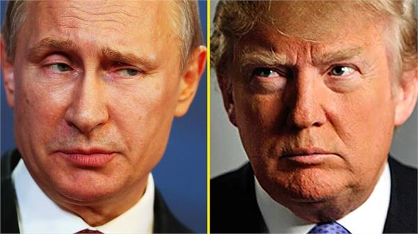trump warns russia over interference in us elections