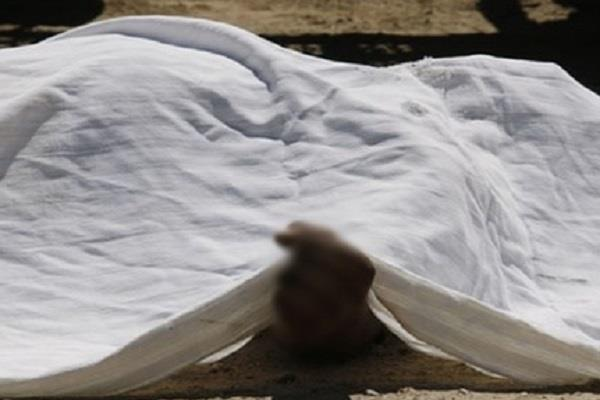 sensation spread after getting burnt corpse in government school