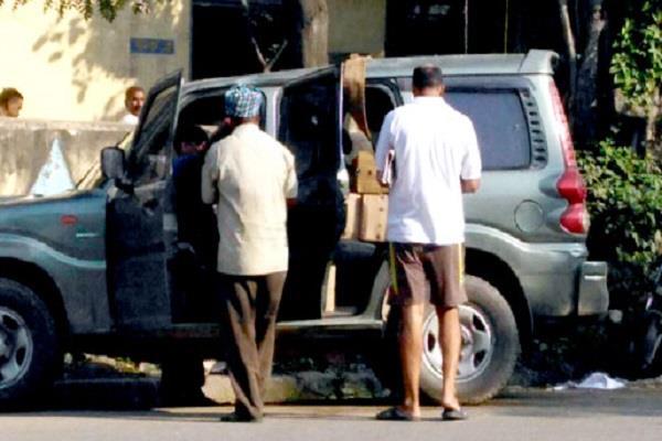 luxury taxis of hrtc will run soon in the capital