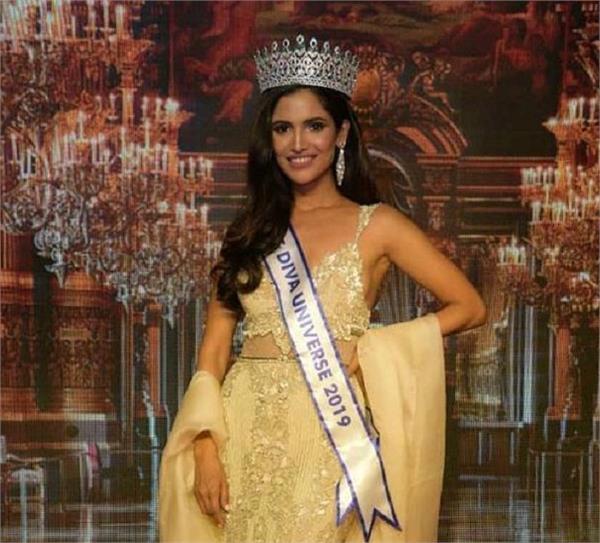 मिस यूनिवर्स में 90 सुंदरियों को भारत की वर्तिका ने दी टक्कर, जानिए कौन है यह लड़की