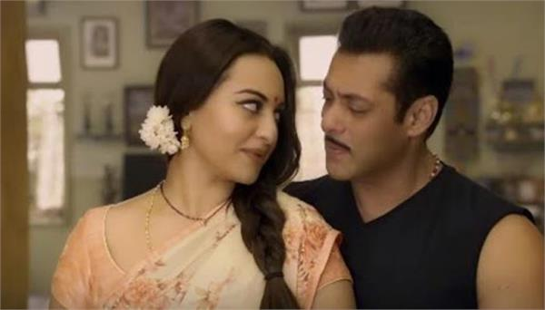 dabangg 3 movie review in hindi