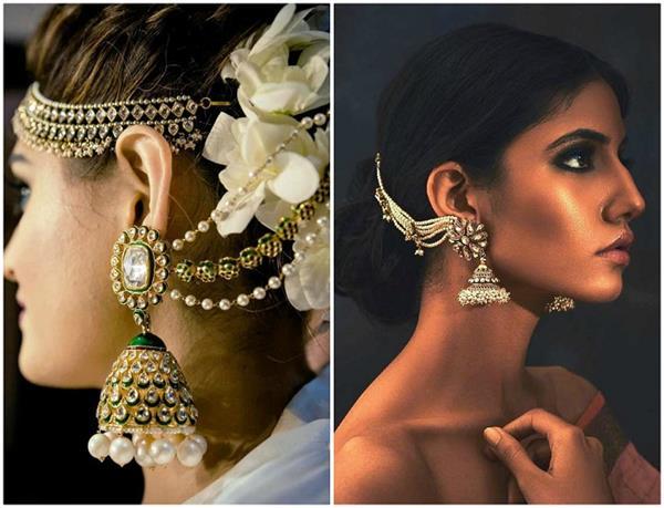 बिंदास और स्टाइलिश लुक के लिए ट्राई करें ये लेटेस्ट Earring Designs!