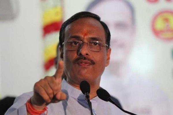up government is serious about the incidents of rape dinesh sharma