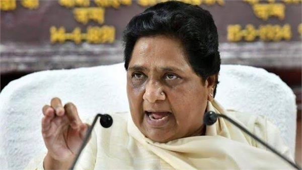 sc st reservation bill passed mayawati s anger over congress for