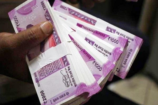 millions demanded for becoming fake ias in sundernagar