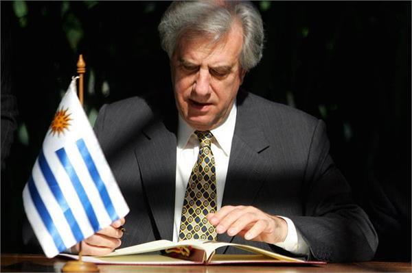 women s murders increases in uruguay president declared emergency