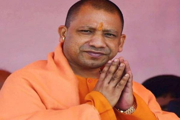 jharkhand cm yogi asks for 11 rupees and one brick from every house
