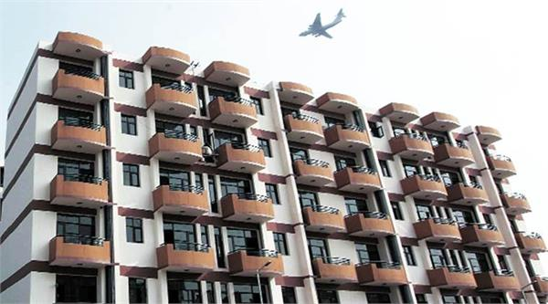 self finance scheme possession of sector 51 flats in a week