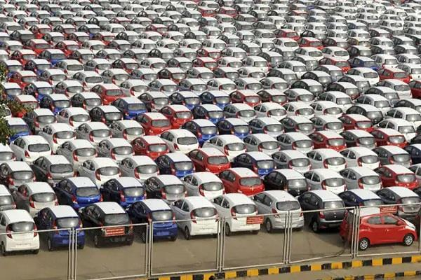 auto expo 2020 sees vehicle industry as opportunity to create new momentum