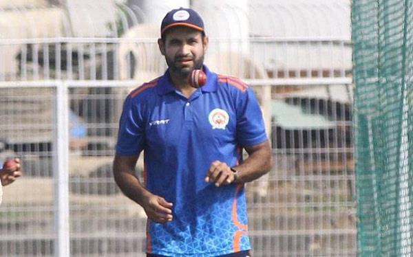 Image result for irfan pathan punjab kesari sports