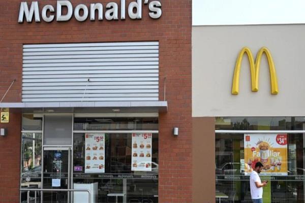 2 mcdonald employees die due to negligen