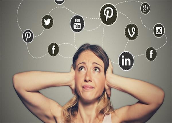 डिप्रेशन से बचाएगा 'सोशल मीडिया डिटॉक्स', जानें इसके फायदे