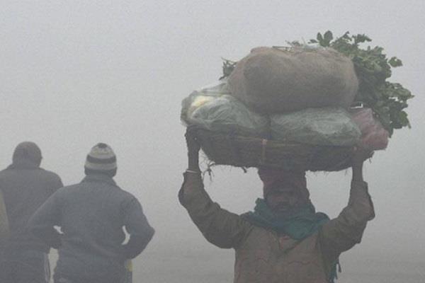 heavy in temperature in gwalior 17 year record broken