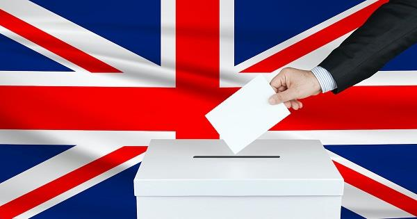 uk election how does form a government in britain