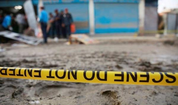 nepal 3 persons including one police officer killed in bomb blast