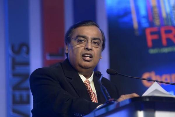 mukesh ambani will make a comeback in diagnostics sector
