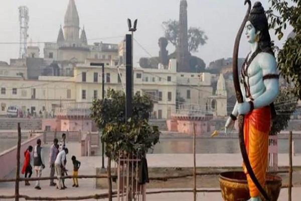 ayodhya supreme court lal krishna advani murli manohar joshi
