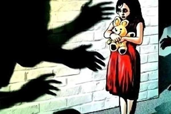 rape of 15 year old girl in kathua police arrested the accused